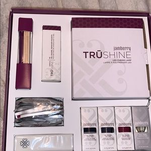 Jamberry Trushine Kit